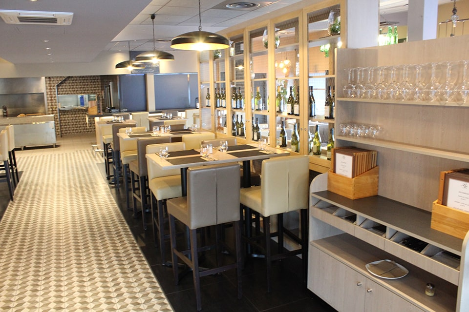 Notre concept - Brasserie Laurent